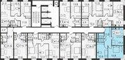Одинцово, 2-х комнатная квартира, 1-я Вокзальная д.мкр.7, 5337423 руб.