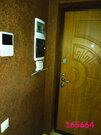Бутово, 3-х комнатная квартира, жилой комплекс Бутово Парк д.25, 50000 руб.