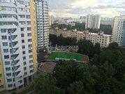 Москва, 2-х комнатная квартира, ул. Чертановская д.41К1, 5800000 руб.