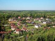 Лесной участок 15 соток, в поселке бизнес-класса, г. Москва., 7792280 руб.