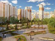 Москва, 1-но комнатная квартира, ул. Рождественская д.33, 4620420 руб.