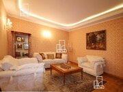 Москва, 4-х комнатная квартира, Филипповский пер. д.8с1, 400000 руб.