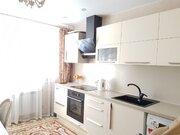 2-комнатная просторная светлая квартира с хорошим ремонтом и мебелью
