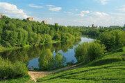 Участок 6 соток в СНТ Коммунальник, центр г. Подольск, 999000 руб.
