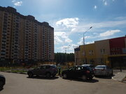 Мытищи, 1-но комнатная квартира, заречная д.2, 2678000 руб.