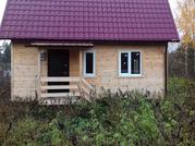 Дом в черте города, 1500000 руб.