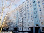 Москва, 1-но комнатная квартира, ул. Уссурийская д.8, 5000000 руб.