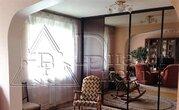 Москва, 3-х комнатная квартира, ул. Привольная д.57/1, 15300000 руб.