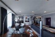 Москва, 4-х комнатная квартира, ул. Мосфильмовская д.70к6, 120000000 руб.