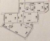 Люберцы, 3-х комнатная квартира, Гагарина проспект д.27/6, 7500000 руб.