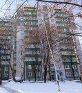 Продажа квартиры, м. Новогиреево, Ул. Молостовых