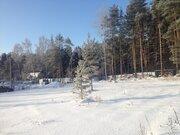 Продается земельный участок в черте г. Пушкино на берегу Учинского вод, 3070000 руб.