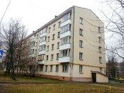 Продаётся 2-х комнатная квартира в пос.Внуково, Москва