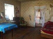 Купить жилой дом в городе Воскресенск! ул.Фабричная, о/пл 49 кв.м., 1400000 руб.