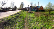 Дом на земельном участке 20 соток в с.Покровское Волоколамского района, 2500000 руб.