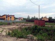 Участок ПМЖ в Электрогорске, 950000 руб.