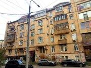 Продажа трехкомнатной квартиры на Маяковской