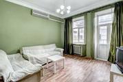 Квартира у метро в тихом центре, на Тверской-Ямской