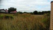 Продам участок в черте г. Солнечногорска, 1800000 руб.