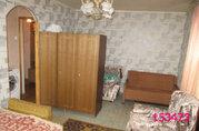 Москва, 1-но комнатная квартира, Волгоградский пр-кт. д.143к2, 6100000 руб.