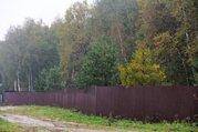 Участок 9 соток около д. Милюково, Киевское ш, 21 км от МКАД, 2835000 руб.
