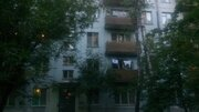 Москва, 1-но комнатная квартира, Волгоградский пр-кт. д.107 к2, 4900000 руб.