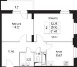 Продажа квартиры, Щелково, Потапово-3, Щелковский район