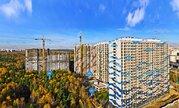 Котельники, 3-х комнатная квартира, Новорязанское ш. д.1 корп.6, 10900000 руб.