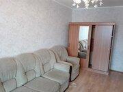 Высоковск, 3-х комнатная квартира, ул. Текстильная д.9, 17000 руб.