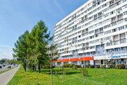 2-комн. квартира 51,3 кв.м. в центре города рядом с лесопарком