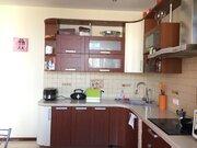 Москва, 3-х комнатная квартира, ул. Родионовская д.2 к1, 17500000 руб.
