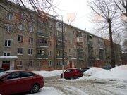 Продается квартира г.Москва, улица 5-я улица Соколиной Горы