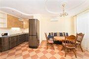 Продается 3-х комнатная квартира в Одинцово 84.8 кв.м. за 10000000 р.