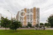 Москва, 3-х комнатная квартира, ул. Лукинская д.11, 10200000 руб.