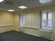 Офис 221 кв.м. в БЦ класса В+ (м. Павелецкая), 15000 руб.