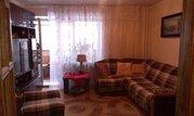 3х комнатная квартира в центре Фрязино
