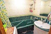Волоколамск, 3-х комнатная квартира, Панфилова пер. д.10, 3200000 руб.
