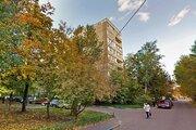 Москва, 1-но комнатная квартира, ул. Матвеевская д.10 к2, 5750000 руб.