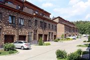Трехуровневая квартира с отделкой в ЖК Brickwood (г. Красноармейск)