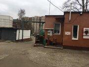 Продам гараж м.Щёлковское, 500000 руб.