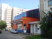 Сдается здание под банк, медцентр, фитнес и пр. Собственник., 16406 руб.