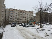Сергиев Посад, 1-но комнатная квартира, ул. Куликова д.6/75, 2100000 руб.