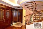 Москва, 5-ти комнатная квартира, ул. Маршала Тимошенко д.17, 110000000 руб.