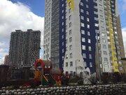 Прекрасная четырехкомнатная квартира в Красногорске