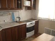 Продается 2-комнатная квартира в хорошем состоянии, Зеленоград, к1512