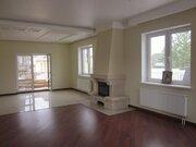 Продается современный готовый загородный дом на Киевском шоссе, 13800000 руб.