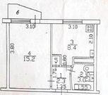 Дубна, 1-но комнатная квартира, ул. Правды д.27, 2150000 руб.