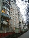Мытищи, 3-х комнатная квартира, ул. Терешковой д.21к2, 5650000 руб.