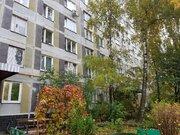 Москва, ул. Свободы, д. 73к1. Продажа двухкомнатной квартиры.