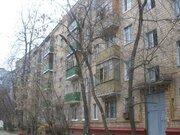 Продажа квартиры, м. Спортивная, Малая Пироговская